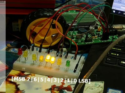Digital Clock with PIC18F45K22 MCU - Timer Module