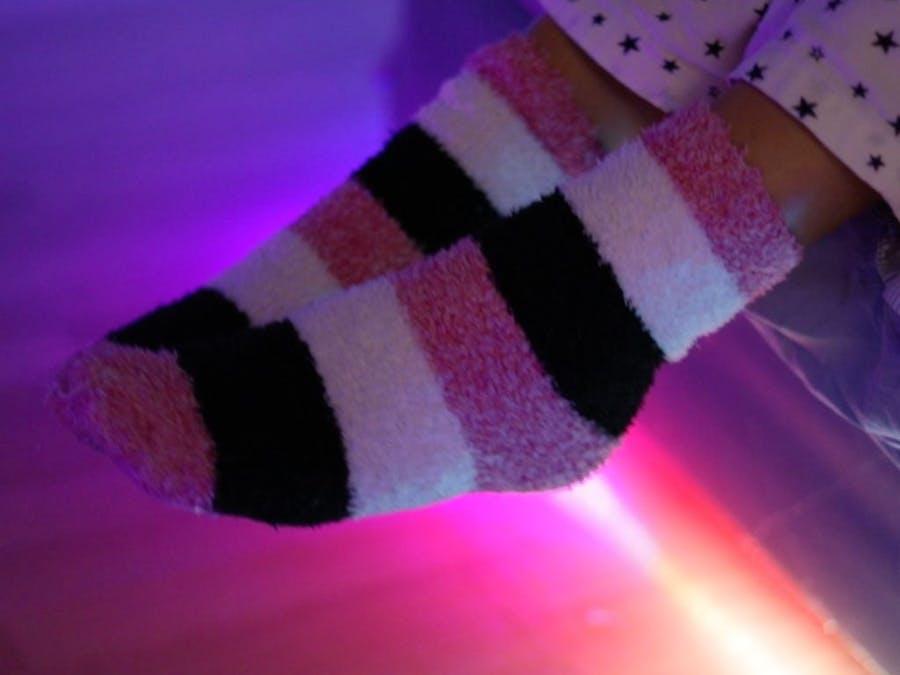 Motion Sensing Night Lights