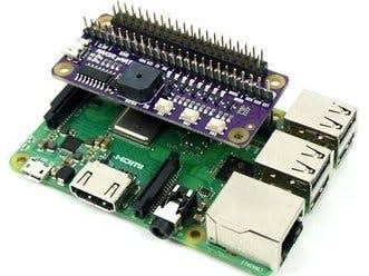 Pi Project 004: Maker pHAT Setup