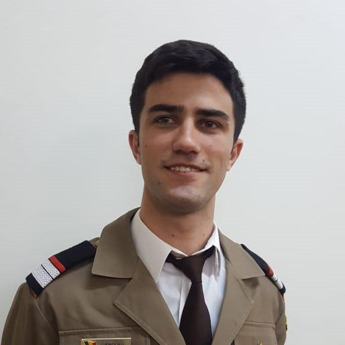 Marius-Cristian Andrei
