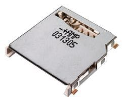 Memory Socket, SD Card