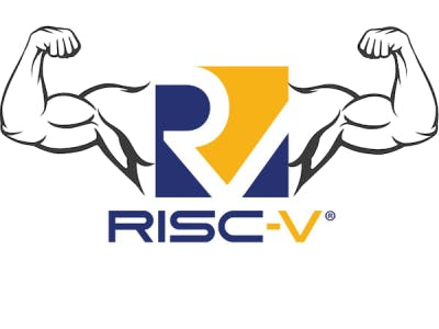 RISC-V on Static Steroids