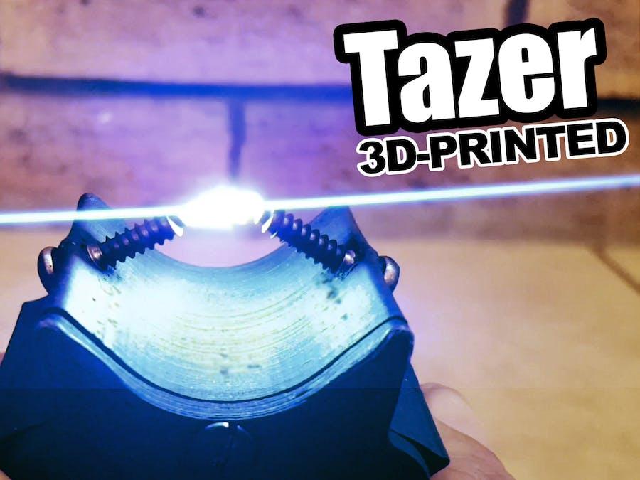 Tazer DIY