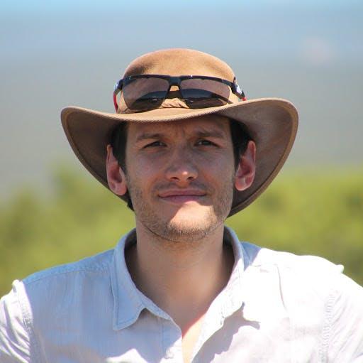 Aaron Ciaghi