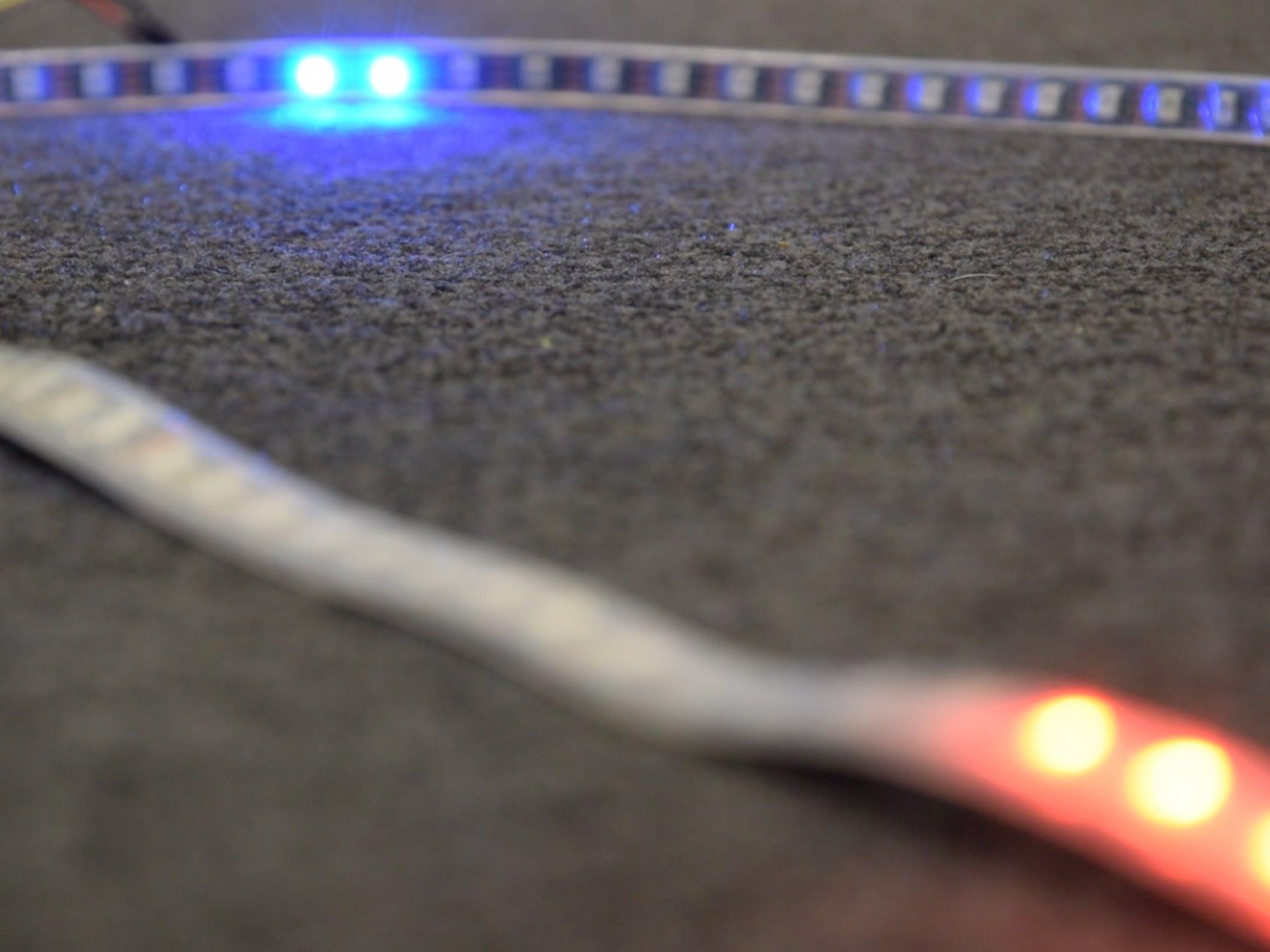 Formula LED