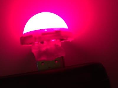 5V USB-Powered LED