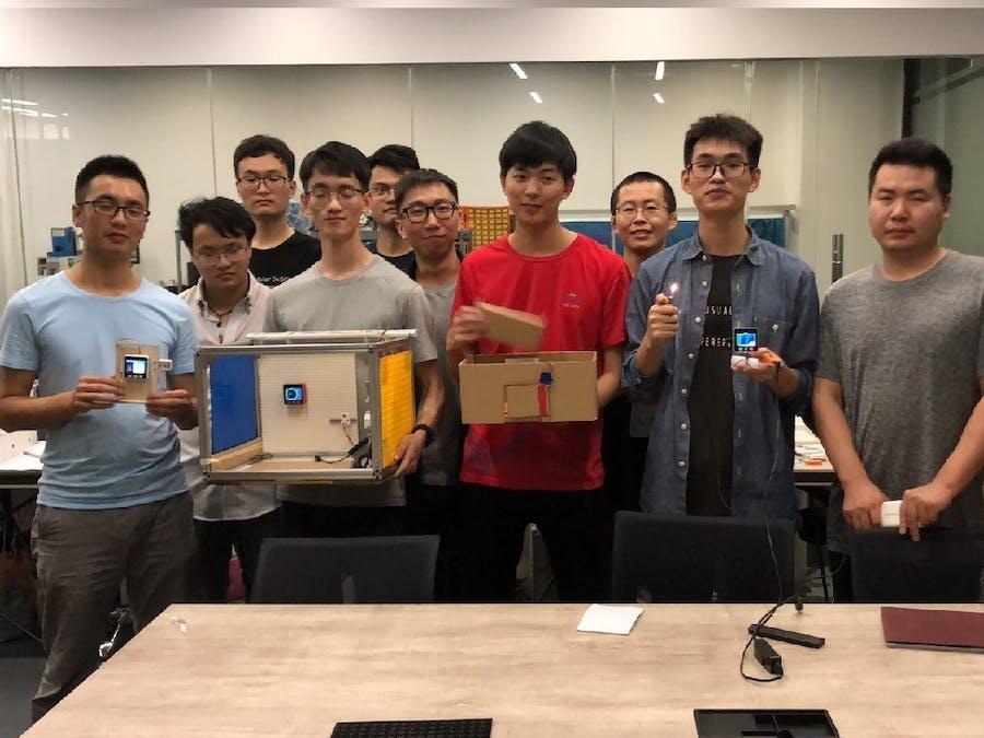 M5 Mini Hackathon