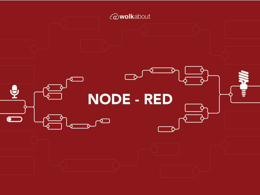 Connect Your Device to an IoT Platform Using Node-RED