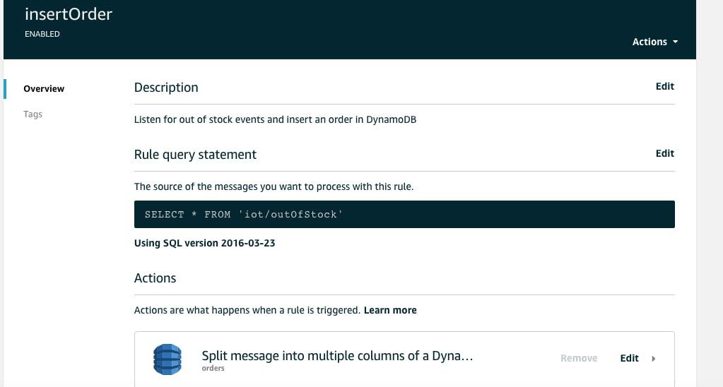 Workflow Monitoring - DialogFlow and AWS Walkthrough - Hackster io