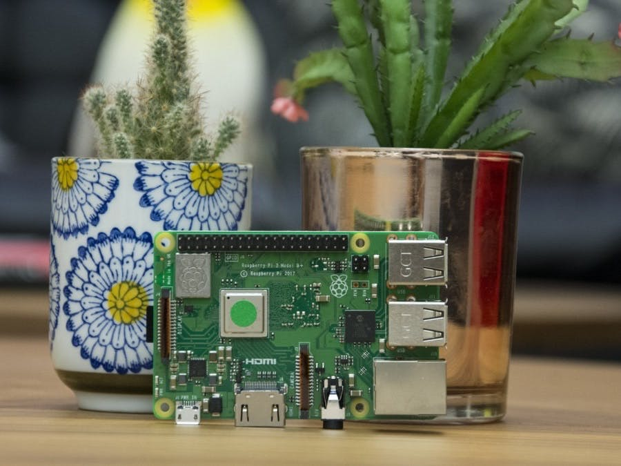 How to Build Plant Observatory Using Azure IoT and Node.js