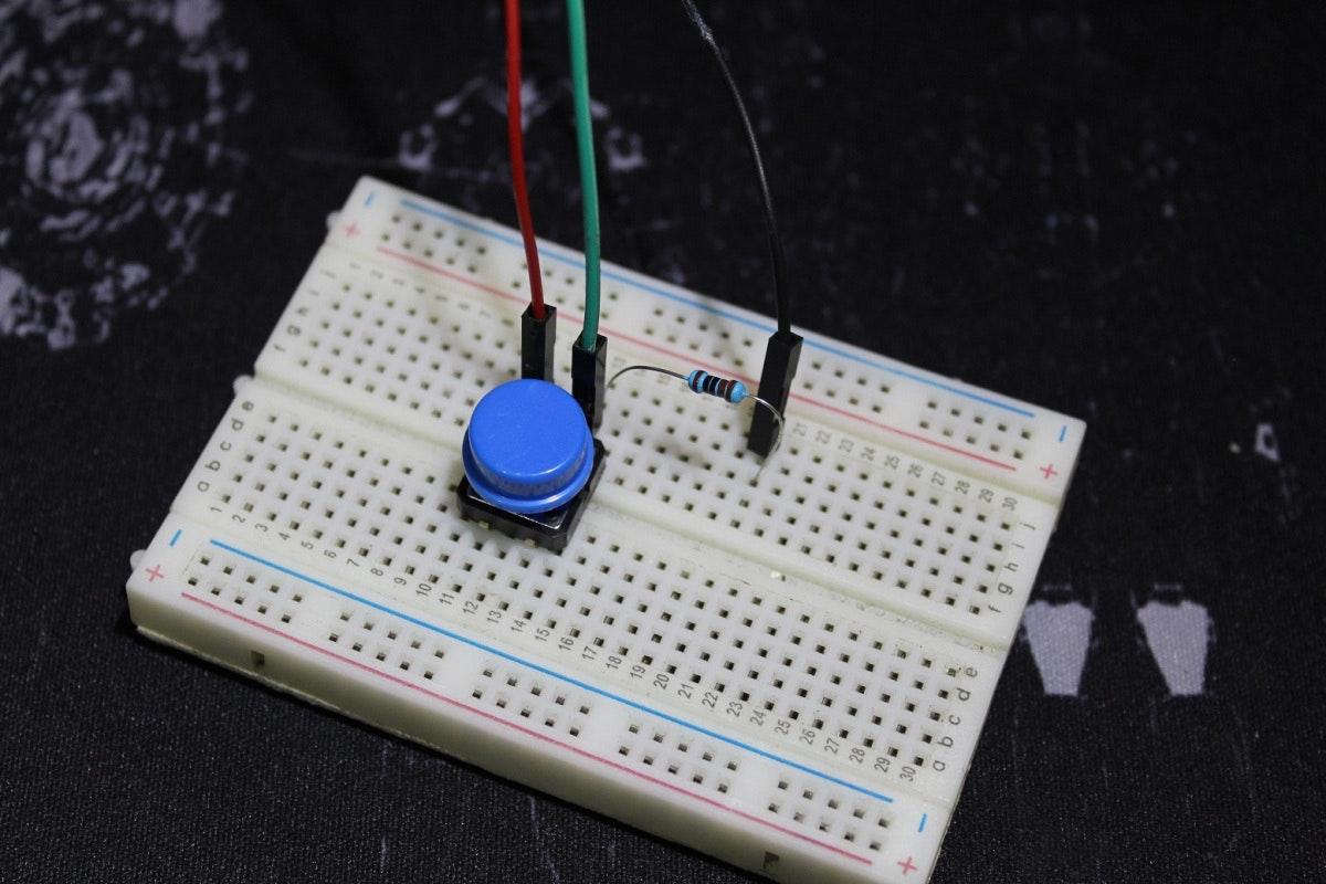Digitalduino Arduino Software And Hardware Based Button Debouncing