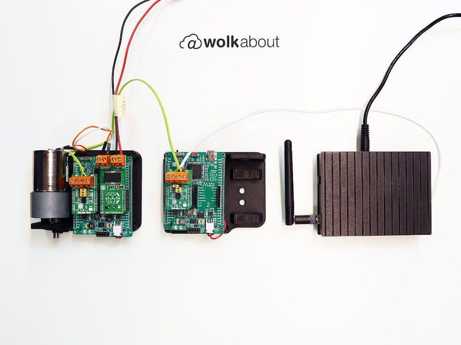 Modbus IoT Gateway - Hackster io