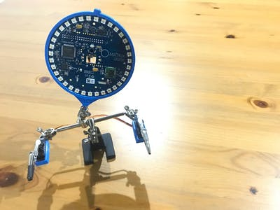 Thr33p10 – Third Hand Telepresence Bot