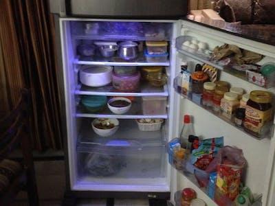 MEGR3171 Refrigerator Alarm