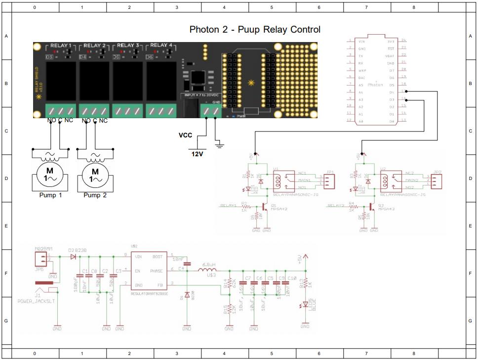 Photon 2 wiring diagram avcwi3ofbn