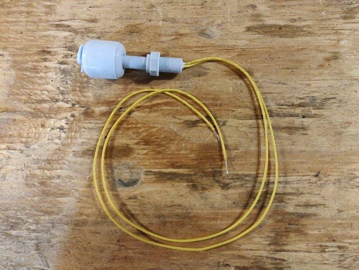 Anndason Plastic Float Switch