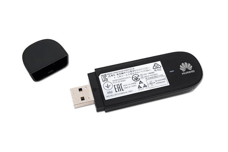 HUAWEI 3G USB MODEM