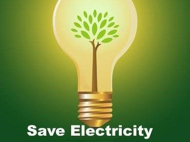 Electricity Saving Device
