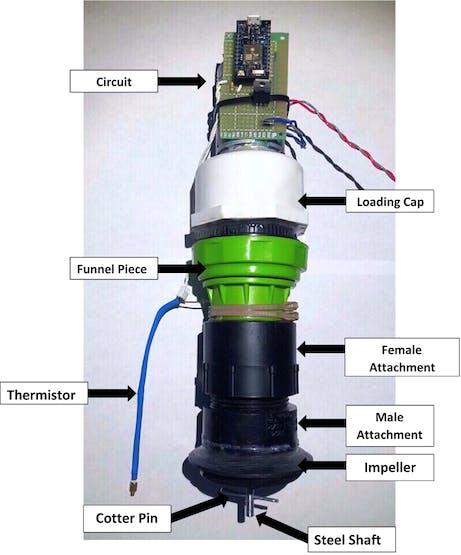 Sprinkler Components