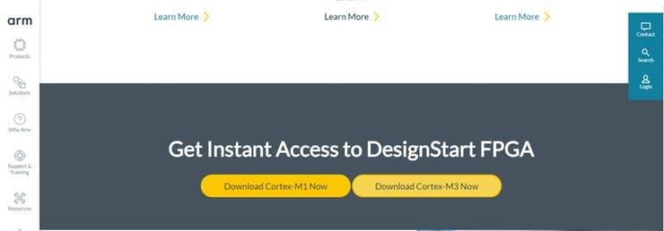Arm DesignStart FPGA Cortex-M1 Environmental Monitor - Hackster io