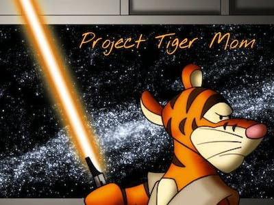Project Tiger Mom