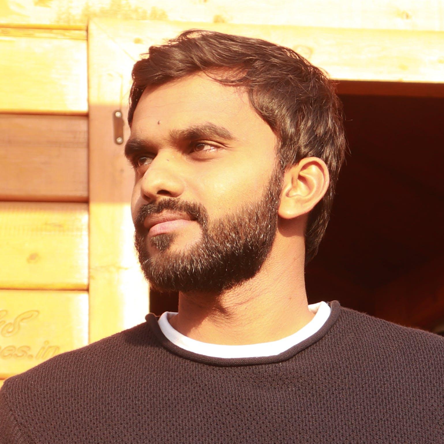 Ashok R
