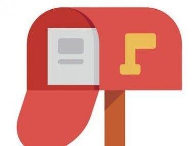 Alexa Smart Mailbox