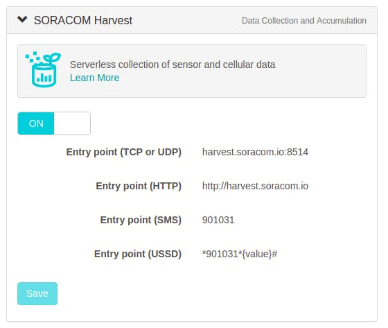 Soracom Powered GNSS Tracker - Hackster io