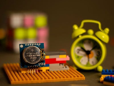 Interfacing DS1307 RTC Module with Arduino & Make a Reminder