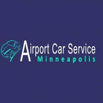 Airport Car Service in Minneapolis