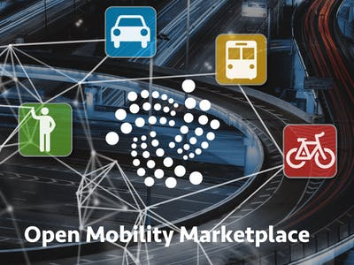 Open Mobility Marketplace