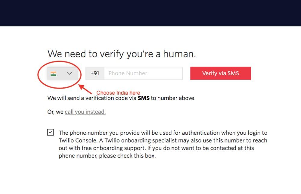Intruder Notification System Using SMS, Email & Social Media