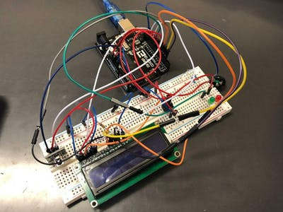 Arduino Remote-Controlled Songs