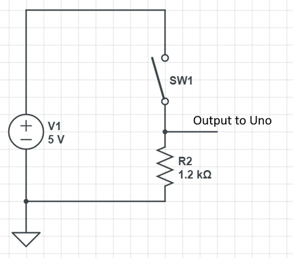 Simple Switch Circuit