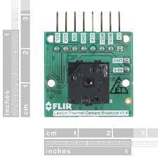 FLIR Lepton 3.5