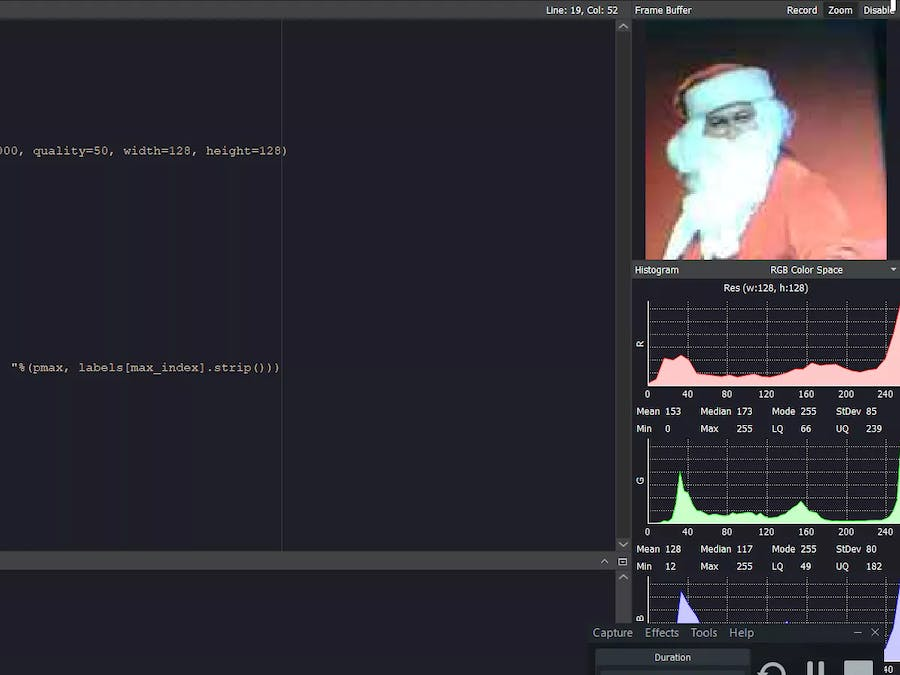 Image Recogntion With K210 and Arduino IDE/Micropython
