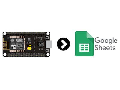 Sensor Data Upload to Google Sheets Through NodeMCU