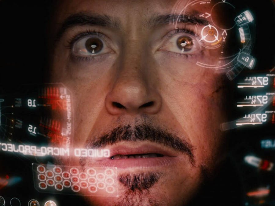 JARVIS with Arduino
