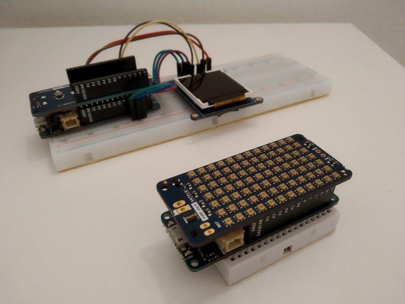IoT: Interacting with Arduino & Adafruit IoT Cloud
