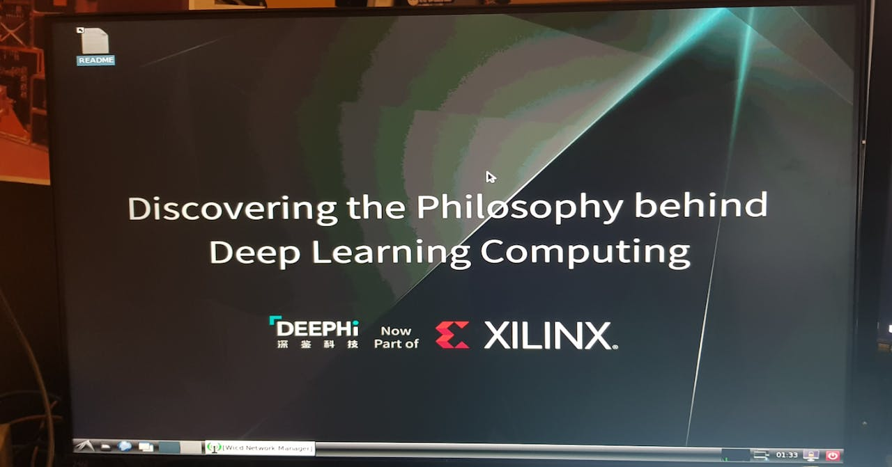 Machine Learning at the Edge with Xilinx DNN Developer Kit