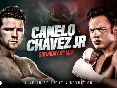 [LIVE/FREE]Canelo Alvarez vs. Daniel Jacobs 2019 Live Stream