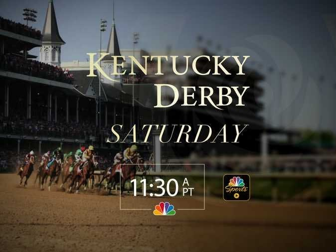 [FREE] 2019 Kentucky Derby Live Stream Horses Race Online TV