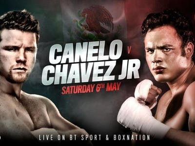 Boxing-FREE]Canelo Alvarez vs Daniel Jacobs 2019 Live Stream