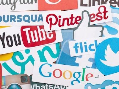 Social Media Ticker