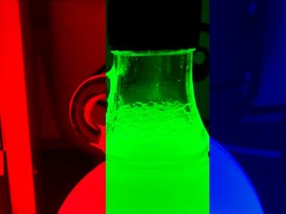 RGB Potion