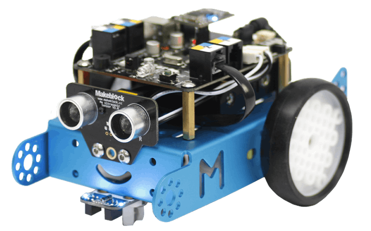 The mBot