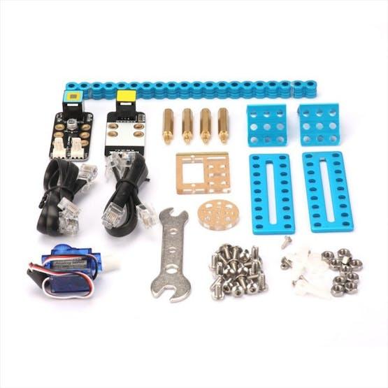 Expansion kit components