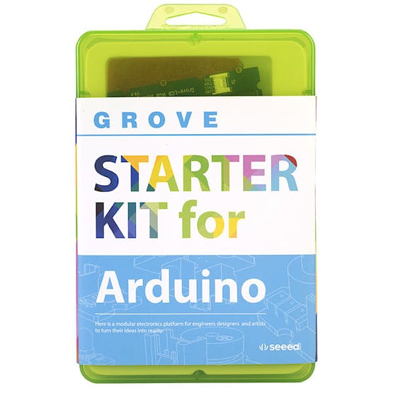 Grove component kit