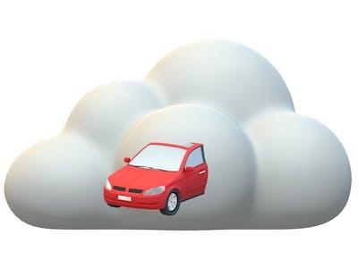 Meshed automotive metrics