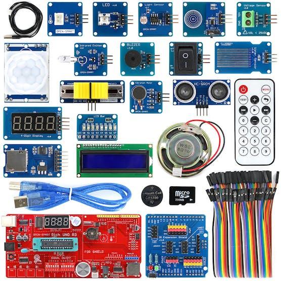 Open Smart kit